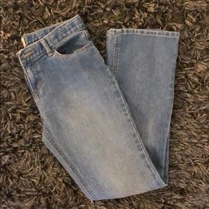Children's Place Jeans size 14 girls